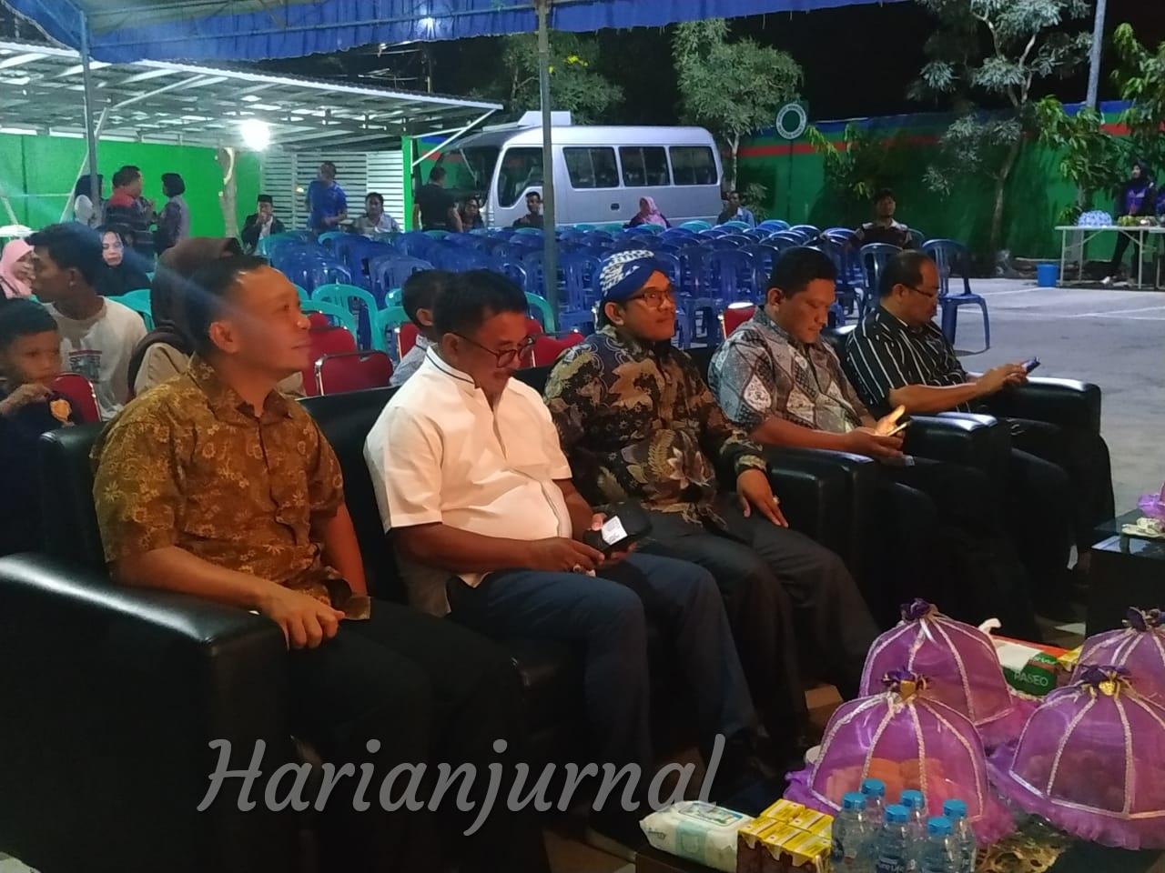Wayang Kulit Ramaikan Rangkaian Hut 123 Kota Balikpapan
